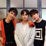 SS501 ホ・ヨンセン&キム・キュジョン&パク・ジョンミン、ヒット曲を集めた映像を公開