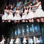 April、日本デビューショーケースを開催…約1500人のファン&多くのメディアが参加