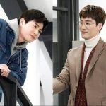 """新ドラマ「リッチマン」EXO スホ&オ・チャンソク、相反する魅力で""""女心を鷲掴みに"""""""