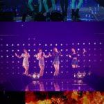 「BLACKPINK」、「東京ガールズコレクション」で大トリ…圧巻のステージ披露