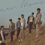 <トレンドブログ>「JBJ」、活動期間終了を前にスペシャルアルバム「NEW MOON」を発表へ。
