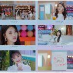LOVELYZ、新曲「あの日の君」MV予告映像を公開…可憐なメンバーたち