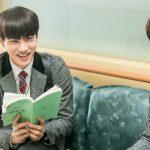 EXO・カイ主演「アンダンテ~恋する速度~」カイ(EXO)の無邪気な笑顔から切ない眼差しまで・・・フォトギャラリー第2弾公開!