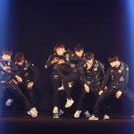 「イベントレポ」大型新人グループ TRCNG(ティーアールシーエヌジー) 超十代 2018 のオープニングアクトでパフォーマンスを披露! ファッションステージ WEGO のランウェイにも登場!