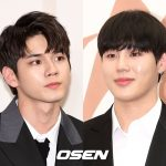 Wanna Oneオン・ソンウ&ハ・ソンウン、「ジャングルの法則」に出演確定