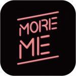 """今話題の韓国の最新カワイイ&リアルトレンドを発信するー""""買える""""モバイル雑誌アプリー「MORE ME(モアミー)」2018年4月23日(月)オープン!"""