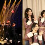 ゴールデンウィークのKchan!韓流TVは「Power of K」生中継&韓ドラ・バラエティをイッキ見!K-POPガールズグループ特集、オリジナル番組も♪