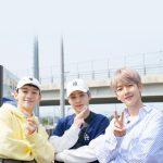【KNTV】『EXOのあみだで世界旅行~CBX日本編~』7月日本初放送決定!