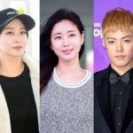 ハン・イェスル、キム・サランに続いてKangnam、TWICEダヒョンまで…芸能界に健康注意報