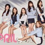 KARAの妹グループ『April(エイプリル)』待望の日本デビュー・イベント開催♥