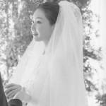 """""""電撃結婚""""チェ・ジウの夫は「年下の30代、IT企業に勤める会社員」"""