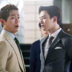 「キム課長とソ理事~Bravo! Your Life~」ナムグン・ミン&ジュノ(2PM)、ふざけ合う時も息ぴったり!メイキング映像をちょい見せ!