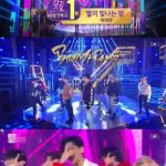 「MAMOO」、「人気歌謡」で3週連続1位…「東方神起」「Wanna One」カムバック