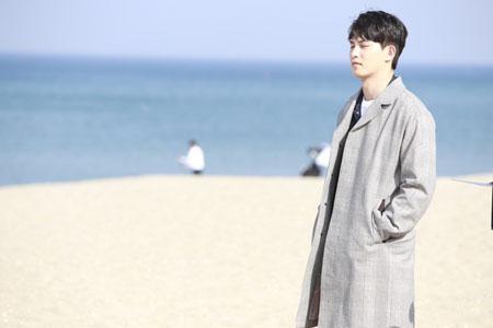 イ・ジョンヒョン(CNBLUE)、出演ドラマ「その男、オ・ス」終演の心境明かす