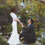 【公式】俳優ペ・ヨンジュンの妻で女優パク・スジン、第二子となる女児を出産