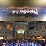 UNB、初の日本ファンミーティングが大成功…熱い人気を証明