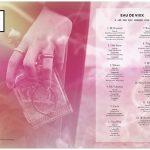 VIXX、3rdフルアルバム「EAU DE VIXX」トラックリスト公開…タイトル曲は「Scentist」