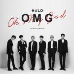 HALO、カムバックを控え音源を先行公開…新曲「O.M.G」を5月1日配信