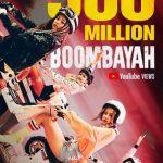 BLACKPINK「BOOMBAYAH」のMV再生回数が3億回突破!デビュー曲で最高記録