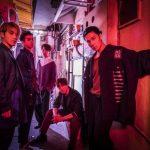 CODE-V新曲「大好きで大嫌い」ジャケットは村主章枝! 初となるジャケット写真&MV出演に「氷上とは違う楽しさ!」