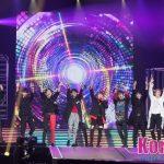 「取材レポ」(14日)SEVENTEEN、WOOYOUNG(From 2PM)、GFRIENDら登場!終始大熱狂の「KCON 2018 JAPAN × M COUNTDOWN」開催!