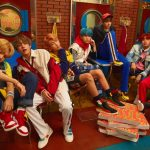 BTS(防弾少年団)のリズムゲーム『SUPERSTAR BTS』 正式リリース!リリース記念イベント開催中! ~日本語楽曲「血、汗、涙」含む3曲を配信!更にアルバムをテーマとしたオリジナルカードも配信~
