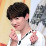 「PHOTO@ソウル」U-KISSジュン(イ・ジュニョン)ら、ドラマ「別れが行ってしまった」の製作発表会に出席