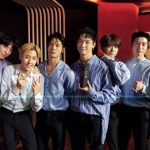 GOT7&NCT&Wanna One、GAON認証の最初の主人公に