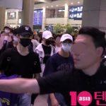 SM側、NCT警護員の写真記者暴行を謝罪… 懲戒・再発防止教育の実施