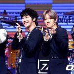 「PHOTO@ソウル」Big Hitパン・シヒョクプロデュースIZ、2ndミニアルバム「ANGEL」のショーケース開催