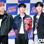 「PHOTO@ソウル」SUPER JUNIORウニョク、SHINeeテミン、Highlightギグァン、新バラエティ番組「WHY NOT THE DANCER」の製作発表会に出席