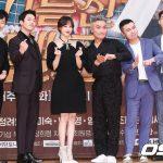 「PHOTO@ソウル」ジュノ(2PM)、チャン・ヒョク、チョン・リョウォンら、ドラマ「油っぽいメロ」制作発表会に出席