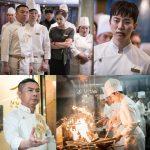 """「油っぽいメロ」2PMジュノVSイム・ウォニ、火花散る気力の争い""""怒りのまなざし"""""""