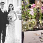 女優ユソン、ハン・チェアの結婚を祝福 「花より美しい新婦」