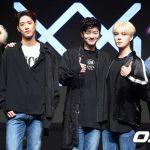 「PHOTO@ソウル」CROSS GENE、5thミニアルバム「ZERO」のショーケースを開催