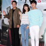 「PHOTO@ソウル」俳優ユン・シユン、チュ・サンウクら出席。ドラマ「大軍-愛を描く」の視聴率公約フリーハグイベント開催