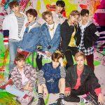 「NCT 127」、日本デビューミニアルバム「Chain」のMVフルヴァージョン公開!