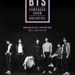 【公式】「防弾少年団」、24日Mnetで特集番組「COMEBACK SHOW」確定…世界に同時生中継