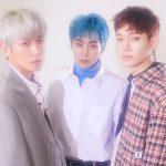 "「EXO-CBX」、4月アルバムチャートでも1位 ""音盤キングパワー"""