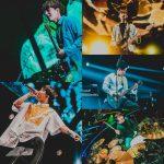 """「イベントレポ」FTISLAND、日本ツアー大成功でフィナーレを飾る…""""ステージの上が一番幸せ"""""""
