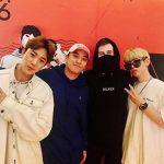 【公式】「BIGBANG」V.I、世界的DJアラン・ウォーカーとコラボ…11日発表しリリースパーティーも