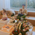 """""""入隊中""""イ・ミンホ、デビュー12周年を迎えて近況公開…""""Thanks for everything"""""""