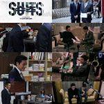 「スーツ」チャン・ドンゴン&パク・ヒョンシク、ドラマほどにおもしろいメイキング映像公開