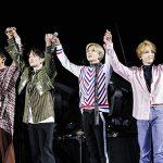 """【公式】「SHINee」、デビュー10周年迎え""""トリプルタイトル曲""""で28日カムバック"""