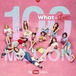 【公式】「TWICE」、「What is Love? 」MVが1億ビュー突破=デビュー曲から8連続の大記録