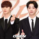 「Wanna One」ファン・ミンヒョン&ライグァン・ リン、「覆面歌王」出演へ=収録は完了