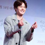 「ZE:A」キム・ドンジュン、ドラマ「アバウトタイム」出演を前向きに検討中