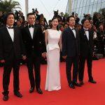 イ・チャンドン監督の最新作「BURNING」、カンヌで好評…ユ・アインら主演俳優にスタンディングオベーション