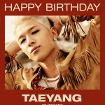 "YGエンタ、SOL(BIGBANG)のバースデーを祝福! GDXTAEYANGの「Good Boy」が2億ビュー突破で""Wの喜び"""