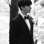 「大人になる日」..ノ・ジフン♥イ・ウネ、結婚発表→今日結婚